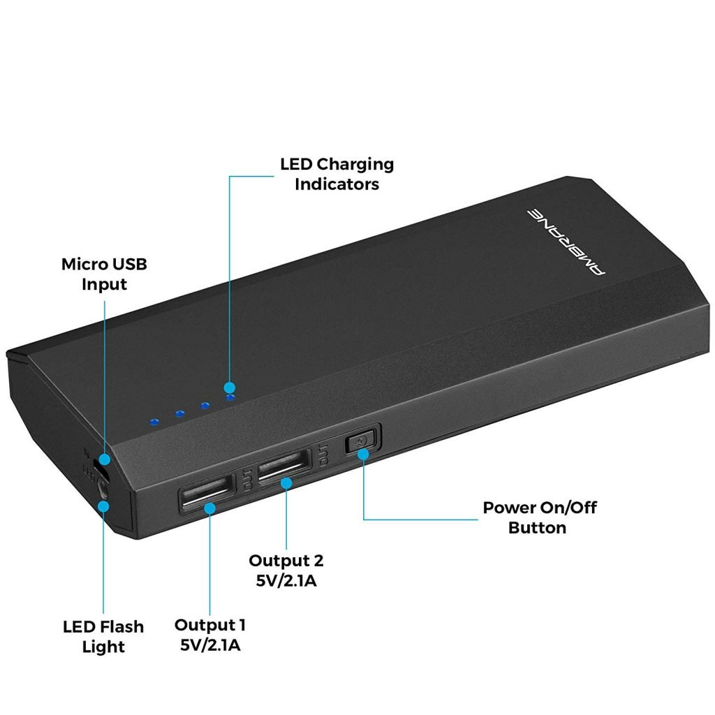best power bank under rs 1000