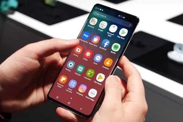 do not disturb not working on samsung s10