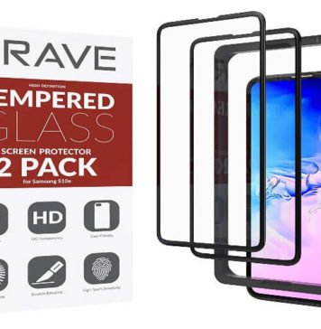 Best Screen Protector for Samsung Galaxy S10e