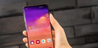 Stop Galaxy Store ads on Samsung S10 and S10 Plus