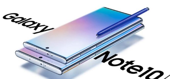 Turn Off Autocorrect on Samsung Galaxy Note 10 and Galaxy Note 10+