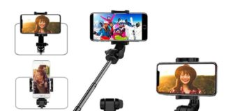 Best Tripod stands for samsung galaxy note 10plus