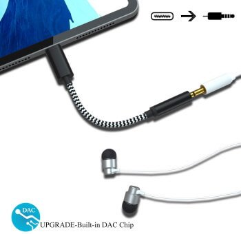 Dreamvasion Headphone AUX Cable