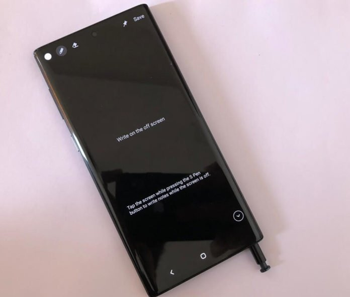 Fix Voicemail Notification stuck on Samsung Galaxy Note 101