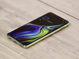 Samsung Galaxy S10e can't make or receive phone calls