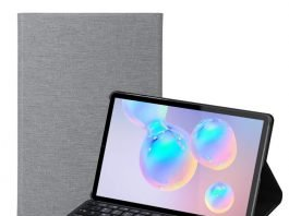 8 Best Keyboard Cases for Galaxy Tab S6 2020