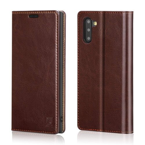 Belemay Note 10 Wallet Case