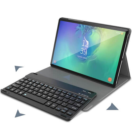 Infiland Keyboard Case for Tab S6