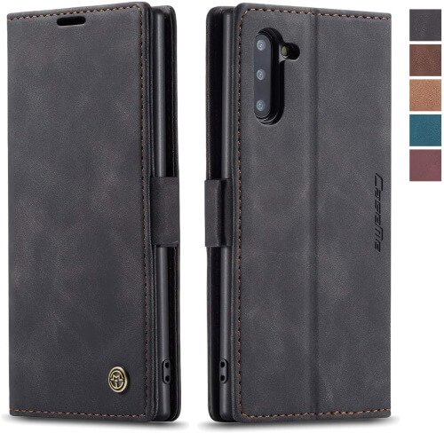 Japezop Wallet Case for Note 10