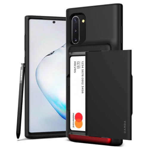 VRS Galaxy Note 10 Wallet Case