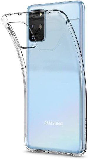 Caseology Crystal Clear Case