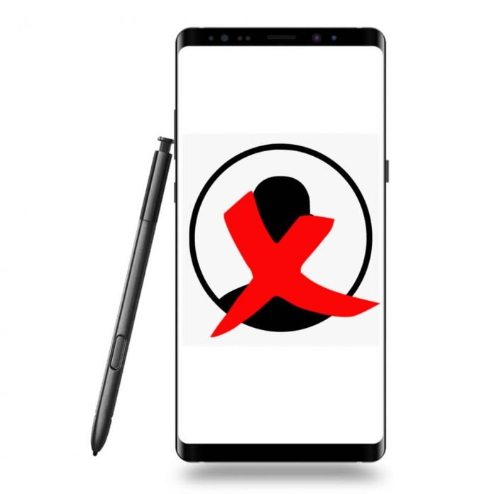 Hide Caller ID on Note 8 and Note 9