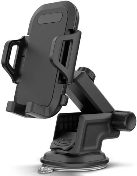 Maxboost Extendable Arm Car Mount for S20Plus, S20