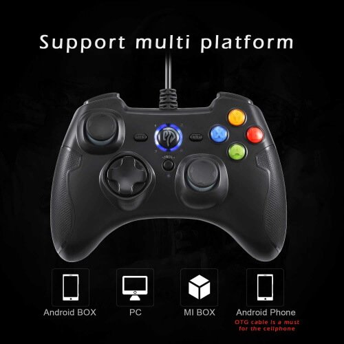 Best Gaming Controllers in 2020