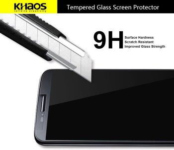 Bubble Free Screen Protector