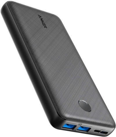 Portable Power Bank for Samsung Tablets