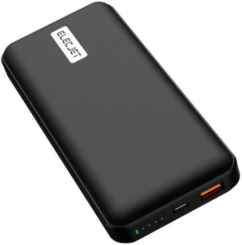 ELECTEC Fast Powerbank for Samsung S20 Ultra