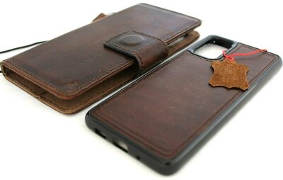 JAFO Detachable Wallet Case