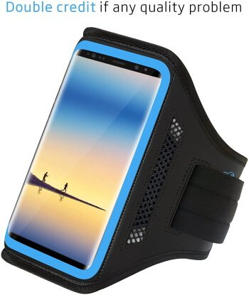 LOVPHONE Running Armband