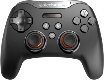 SteelSeries Stratus XL - Best Gaming Controller