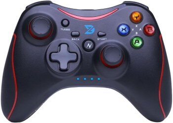 ZD Wireless Gaming Controller for Nintendo, Android, Steam