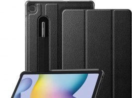 Best Cover Cases for Galaxy Tab S6 Lite