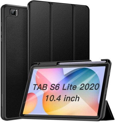 Ztotop Case for Tab S6 Lite