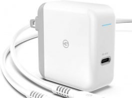 Best 45W Fast Charger for Note 10 Plus