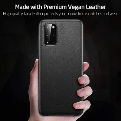 ESR Vegan Leather Case