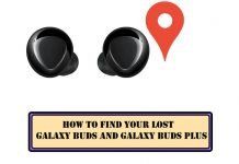 How to Find Your Lost Galaxy Buds and Galaxy Buds Plus-Android iOS