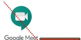 How to Remove Hide Meet in Gmail on iPhone, Android 6 Easy Steps
