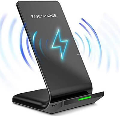 OneCut Wireless Charging Dock