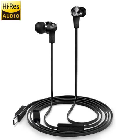 TriL Hi-Resolution Headset for Android Phones