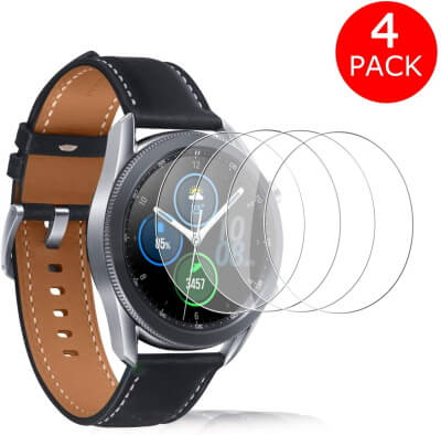FilmHoo Bubble-Free Protector for Watch 3 [41mm]