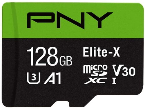 PNY Elite Flash Memory Card – Best in Price