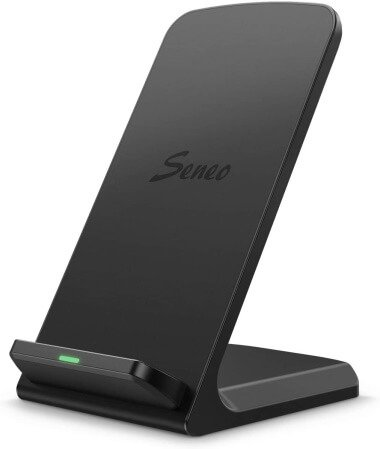 Seneo Qi Fast Wireless Charger