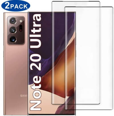 Sushelp 2-Pack Screen Guard