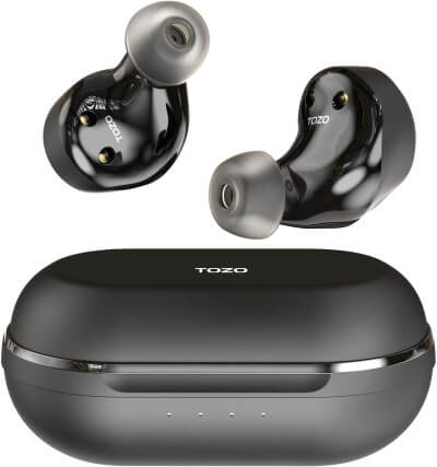 TOZO Bluetooth 5.0 Wireless Earbuds