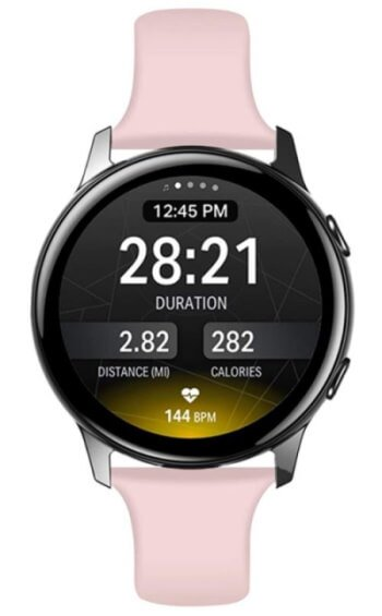 Yutior Sports Band Watch Active 2