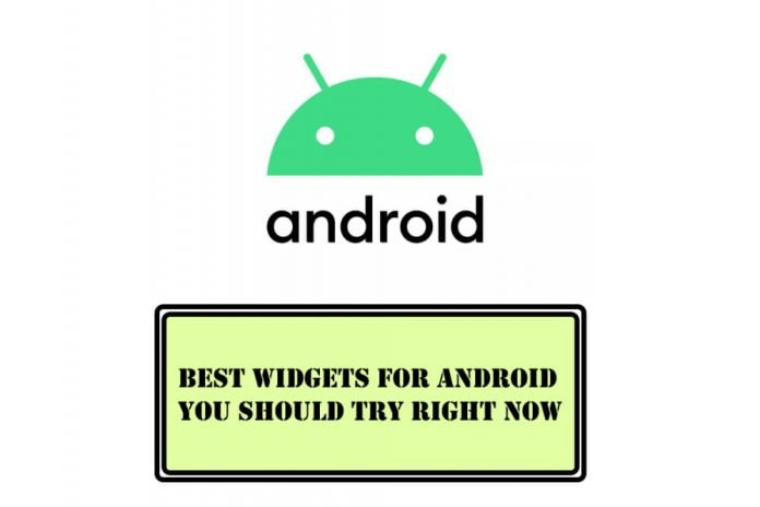 Best Widgets for Android You Should Try in 2020