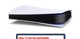 How to Activate 2SV 2FA Two-Factor Authentication on PS5